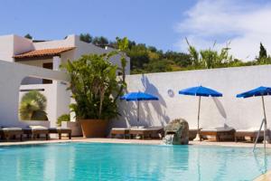 Hotel Villa Miralisa, Hotels  Ischia - big - 27