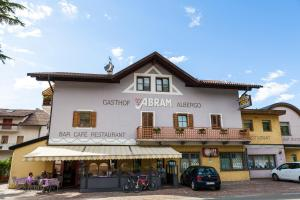 Gasthaus Abram, Szállodák  Ora/Auer - big - 14