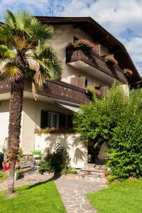 Gasthaus Abram, Hotel  Ora - big - 14