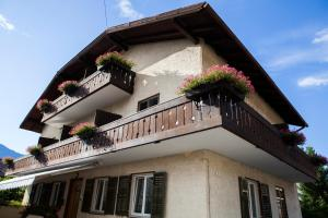Gasthaus Abram, Hotel  Ora - big - 13