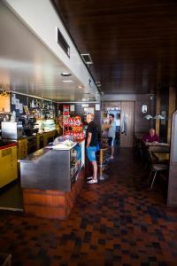 Gasthaus Abram, Szállodák  Ora/Auer - big - 12