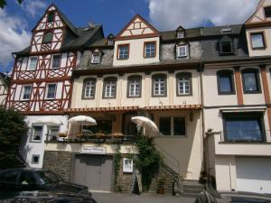 Pension Cafe Am Rheinsteig