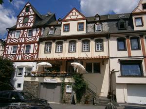 Pension Café Am Rheinsteig - Leutesdorf