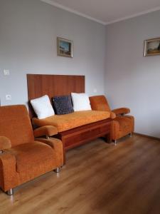 Pokój w apartamencie Termy Maltańskie