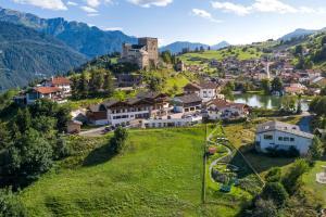 Alpin Chalet am Burgsee - Apartment - Ladis