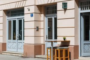 Apartments Kraków Brzozowa by Renters