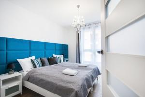 Apartments Cracow Wawrzyńca