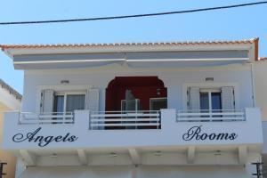 Angels Argolida Greece