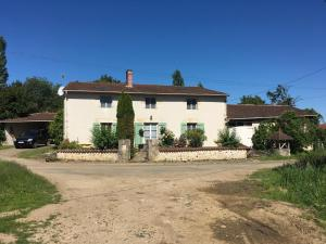 Accommodation in Nouic