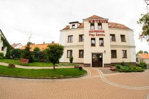 Hotelik Kopernik