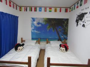Samurai Apartment Gyotoku