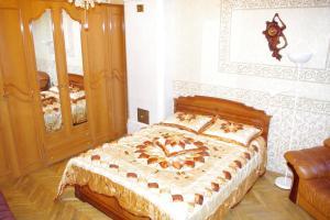 Mini Hotel Fortuna na Kronverkskom - Saint Petersburg