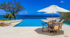 Las Verandas Hotel & Villas, Resort  First Bight - big - 57