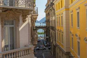 Heart of Lugano, 6900 Lugano
