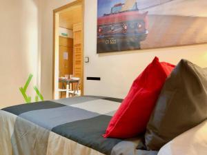 Apartamento Abel Zona tranquila y muy bien comunicado