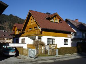 Appartementhaus Erasim, Apartments  Schladming - big - 19