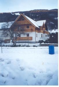 Appartementhaus Erasim, Apartments  Schladming - big - 21