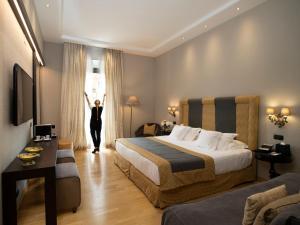 Alpi Hotel - abcRoma.com