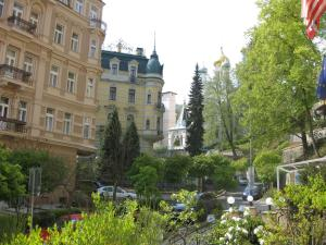 Apartment Sadova - Karlovy Vary