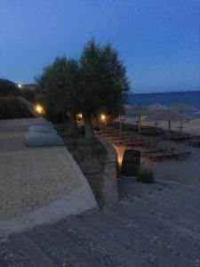 Daskalio Resort