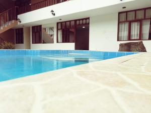 Tetem Home & Hot Springs