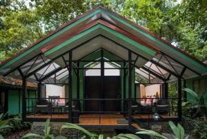 . Tapirus Lodge and Reserve