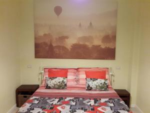 . Casa Betty - appartamento vicino alle Terme e Villa Igea