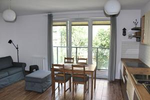 Apartament Spacerowa