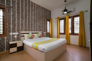 . Elegant 1 Room Villa in Kochi