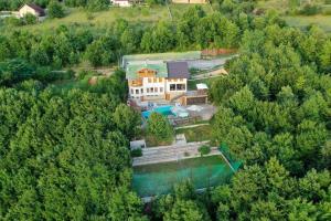 Villa White Dove Sarajevo