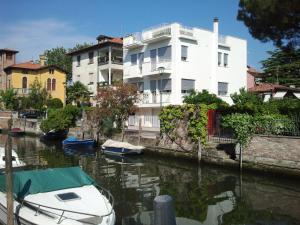 Villa Venice Movie - San Lazzaro