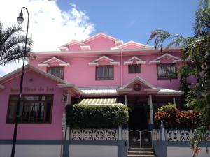 Fleur de Lys, Hotels  San José - big - 1