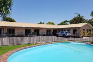 Riverpark Maroochy Motel