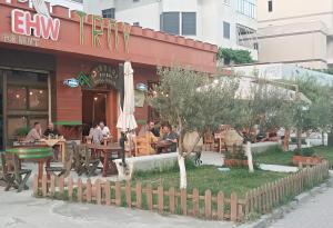Troy Apartments