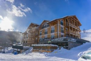 4 hviezdičkový apartmán Aparthotel Kovarna Residence Pec pod Sněžkou Česko