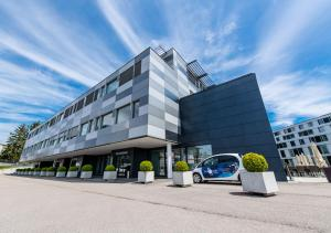 Discovery Hotel, 1023 Lausanne