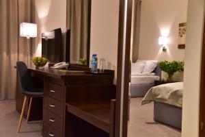 Hotel HiFi Spa