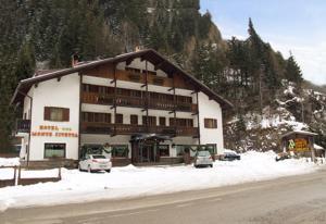 Hotel Monte Civetta - AbcAlberghi.com