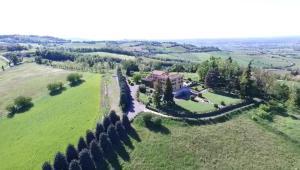 Villa La Palazzina - AbcAlberghi.com