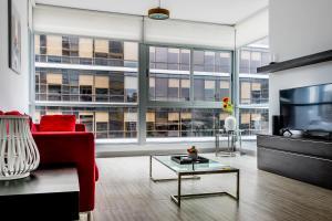 QuartierHomeSuites Delightful Apartment City Center