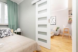 Business Mokotów Park Apartments