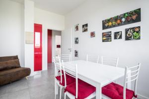 Bologna Accommodation - Sant'Orsola - AbcAlberghi.com