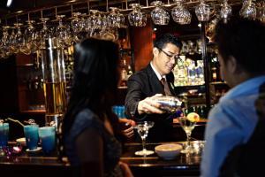 Holiday Villa Hotel & Suites Subang, Hotels  Subang Jaya - big - 32