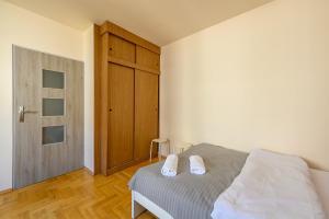 Adventure Apartments Włodarzewska 59C