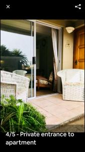 Mulberry Gardens Self Catering