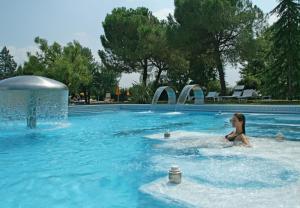 Hotel Terme Neroniane, Hotels  Montegrotto Terme - big - 1