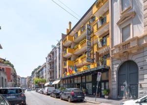 Hotel Mythos - AbcAlberghi.com