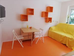 Apartma Ada