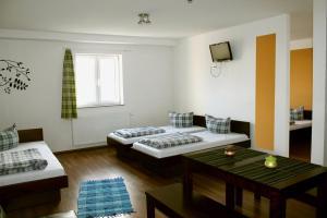 Sleepy Lion Hostel, Youth Hotel & Apartments Leipzig, Hostely  Lipsko - big - 52