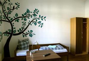 Sleepy Lion Hostel, Youth Hotel & Apartments Leipzig, Hostely  Lipsko - big - 42